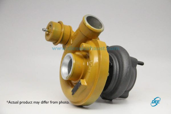 remanufactured turbochargers