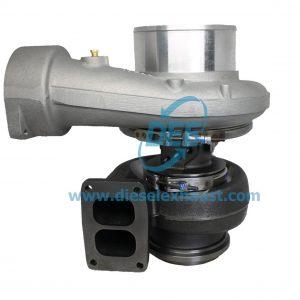 Borg Warner Turbocharger14969880000