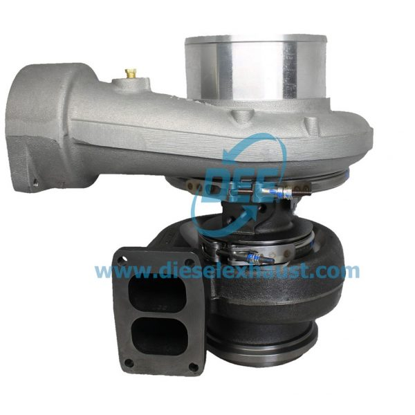Borg Warner Turbocharger 14969880000