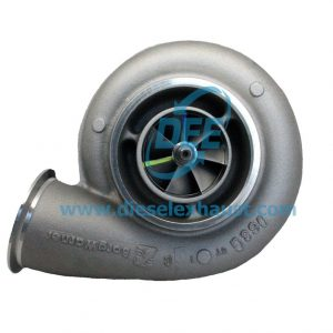1717102 Turbocharger