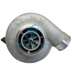 177272 Borg Warner Turbocharger