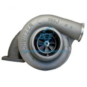178017 Borg Warner Turbocharger