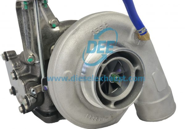 Borg Warner Turbocharger 178468