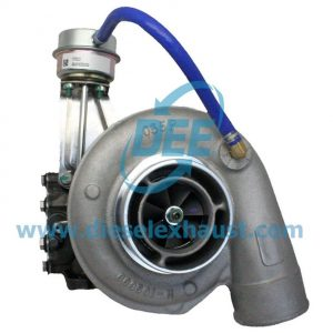178468 Borg WArner Turbocharger