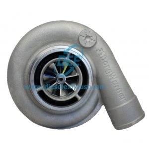 179079 Borg Warner Turbocharger