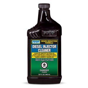 Diesel Injector Cleaner
