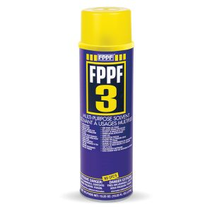 FPPF 3 Multi-Purpose Solvent