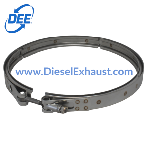 A6809950202 V-Band Clamp
