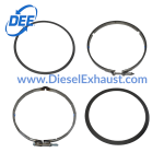 Gaskets & Clamps